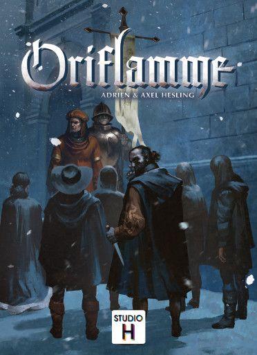 パッケージ|オリフラム(Oriflamme)
