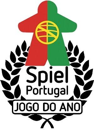 『ポルトガル年間ゲーム大賞2016』ノミネート作品一覧