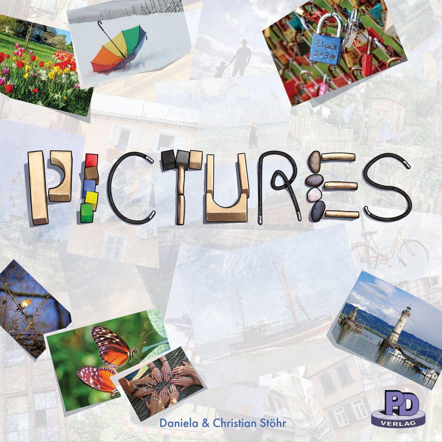 ピクチャーズ(Pictures)|パッケージ