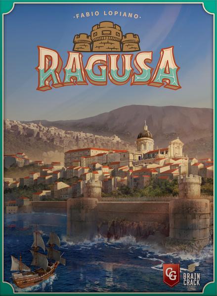 パッケージ|ラグーザ(Ragusa)