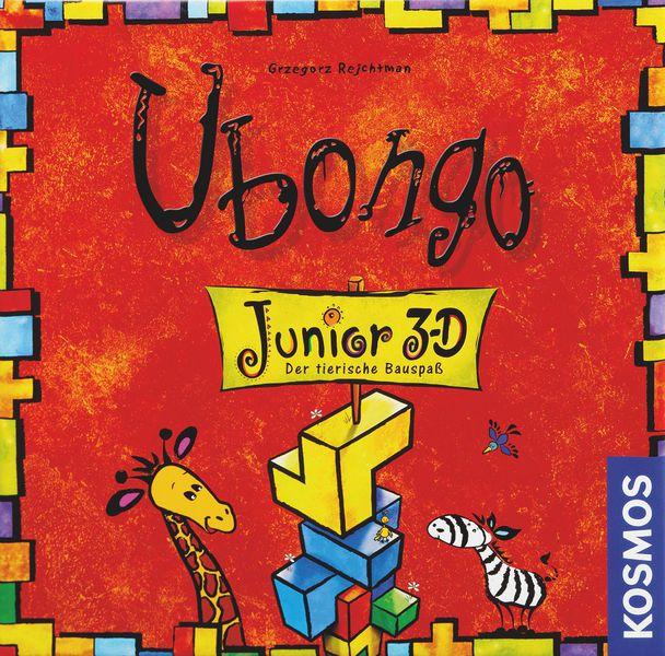 ウボンゴ3Dジュニア