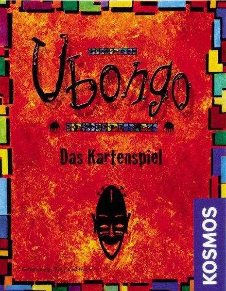 ウボンゴ:カードゲーム