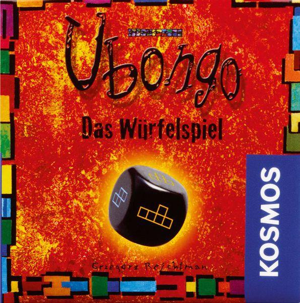 ウボンゴ:ダイスゲーム