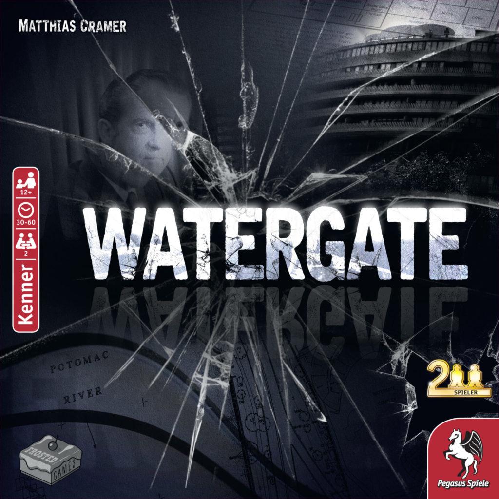 パッケージ:ウォーターゲート(Watergate)